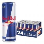 Red Bull Enerji İçeceği 355 Ml 24 Adet