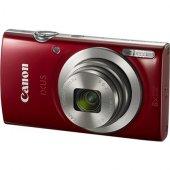 Canon Ixus 185 (Red) Kırmızı