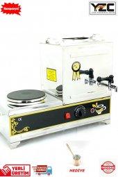 çay Kazanı 10 Lt. Çay Makinesi 15 Model...
