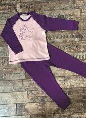 Edel Weiss 51011 Kız Pijama Takımı