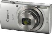 Canon Ixus 185 (Silver) Gri