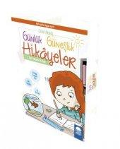 Günlük Güneşlik Hikayeler Seti 1. Sınıf (10 Kitap) Celal Akbaş