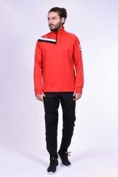 Lotto R5850 Trona Suit Erkek Antrenman Eşofman Takımı