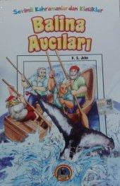 Balina Avcıları Karatay Çocuk Yayınları