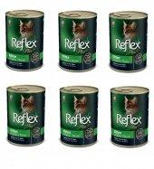 Reflex Plus Loaf Kitten Tavuklu Yavru Kedi...
