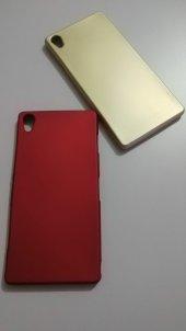 Sony Xperia Z3 Koruyucu Silikon Kılıf