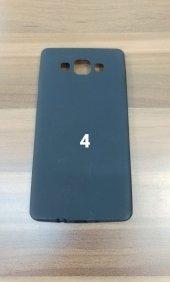 Samsung Galaxy A7 koruyucu silikon kılıf-2