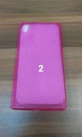 Sony Xperia Z5 koruyucu silikon kılıf-3