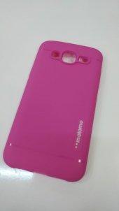 Samsung Galaxy J5 Koruyucu Silikon Kılıf