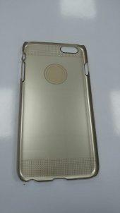 iPhone 6s Plus 6 plus için Silikon Kılıf koruyucu-2