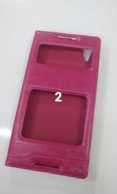 HTC Desire 828 koruyucu kapaklı kılıf-3