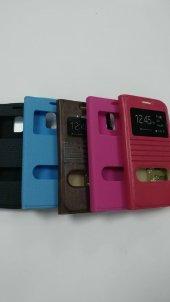 Samsung Galaxy S5 Mini G800f Koruyucu Kapaklı Kılıf