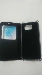 Samsung Galaxy S6 koruyucu kapaklı kılıf-2