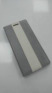 Sony Xperia M4 Aqua Koruyucu Kapaklı Kılıf