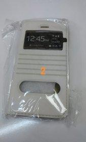 Iphone 5 Ve 5s Koruyucu Kapaklı Kılıf