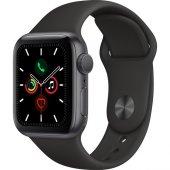 Apple Watch S5 40 Mm Space Gray Aluminum Case...