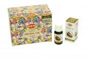 Mystıc Amber Aroma Oil 10Ml