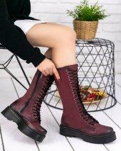 Eletra Bordo Cilt Çizme