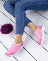 Petrani Pembe Spor Ayakkabı