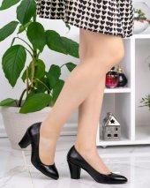 Tacito Siyah Topuklu Ayakkabı