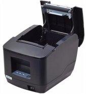 Xprinter Q900 (Ethernet+usb+seri) Termal 203 Dpi Fiş Yazıcı