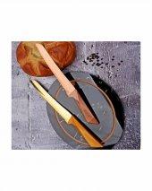Rooc Lüx Ekmek Bıçağı Gold