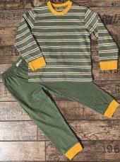Edel Weiss 51010 Erkek Çocuk Pijama Takımı