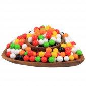 Süper Çıtır Çikolatalı Leblebi 1 Kg %100 Taze...