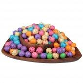 Karışık Meyve Aromalı Çikolatalı Leblebi 1 Kg...