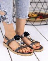 Mila Bakır Cilt Sandalet
