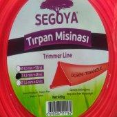 Segoya Tırpan Misinesi 3.3 mm 48 metre-3