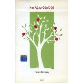 Nar Ağacı Günlüğü - Hasan Barışcan