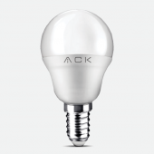 AA11-00523 Ack 5 W Led Top Ampül Beyaz Işık 6500k E27 Duy