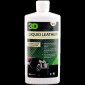 3d Liquid Leather & Deri Bakım Ve Koruma Kremi...