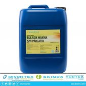 Endüstriyel Bulaşık Makinası Sıvı Parlatıcı 20 Kg