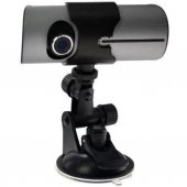 Araç Kamerası Full Hd 1080p Gps Destekliangeleye Ks 524