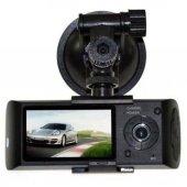 Araç Kamerası Full HD 1080p GPS DestekliAngelEye KS-524-2