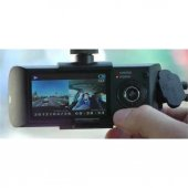 Araç Kamerası Full HD 1080p GPS DestekliAngelEye KS-524-4
