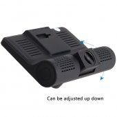 AngelEye KS-526 3 Kameralı Full HD 1080P Araç Video Kaydedici Araç Kamera-3