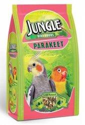 Jungle Paraket, Sultan, Cennet Papağanı Yemi...