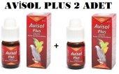 Biyoteknik Avisol Plus Multivitamin 20 Cc * 2...