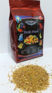 Beautiful Food Meyveli Kuş Maması 500 Gr.