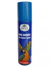 Apex Bird Shower Kuş Banyo Spreyi