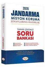 2020 Jandarma Misyon Koruma Sınavlarına...