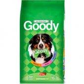 Goody Etli Köpek Maması 15 Kg