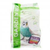 Gardenmix Muhabbet Kuşu Yemi 400 Gr.