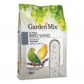 Gardenmix Platin Mineralli Kuş Kumu 200 Gr.