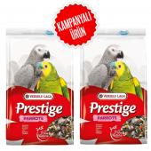 Versele Laga Parrots Prestige Papağan Yemi 1kg X 2 Adet.
