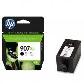 Ppt Premium®  HP 907XL SİYAH ORİJİNAL KARTUŞ (T6M19AE)
