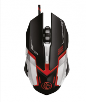 X9 Gaming E Sports Oyuncu Mouse Kumaş Kablo 7...